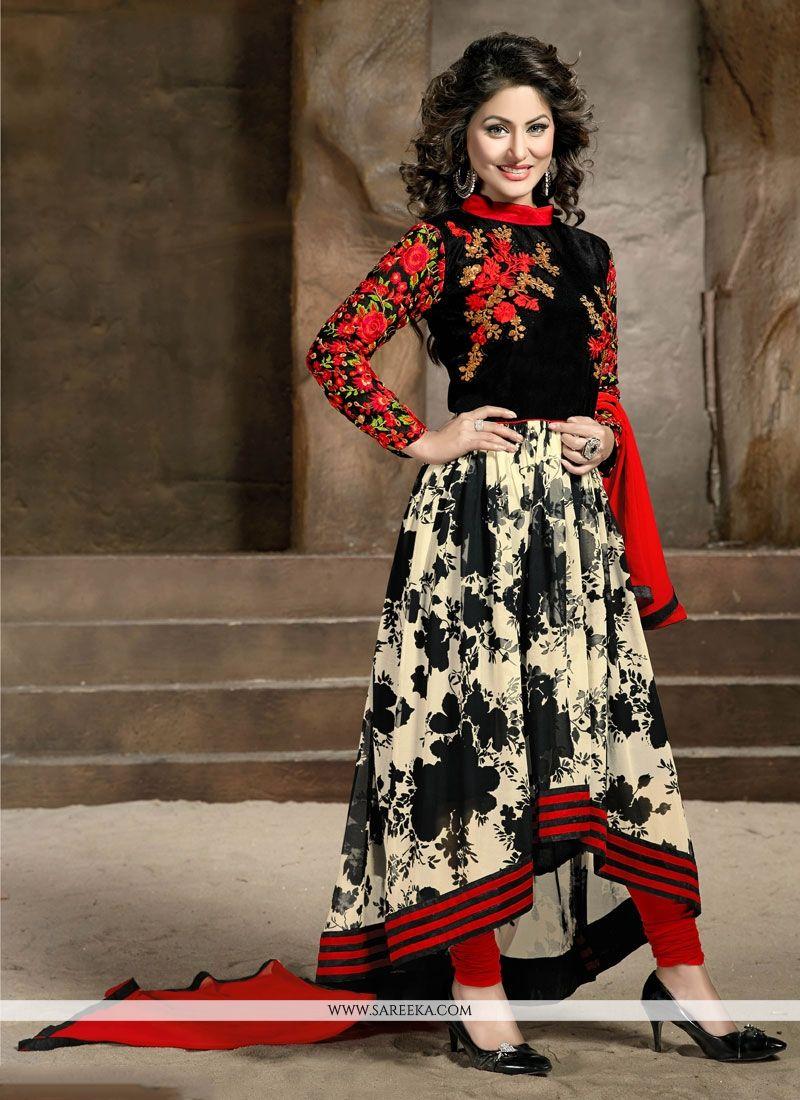 Designer salwar kameez back designs