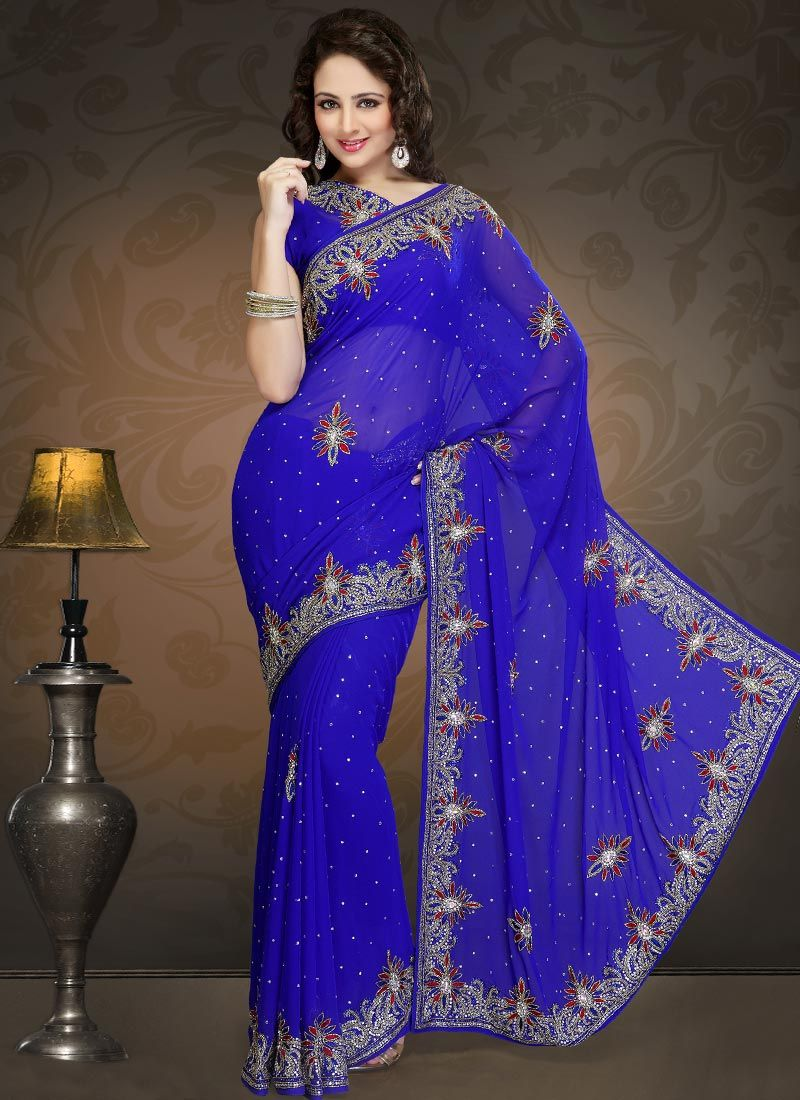 Sarees Border Border Work Saree